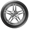 Bridgestone Potenza S001 Side View